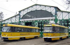 В Николаеве обсудили программу развития городского электротранспорта