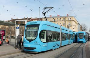 Латвийская Лиепая закупает новые трамваи