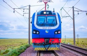 Стало известно, какие локомотивы предложит «Alstom» Украине