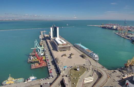 В Одессе отремонтируют концертно-выставочный зал Морского вокзала