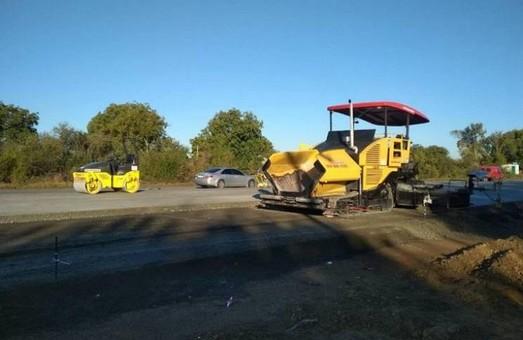 Китайцы готовы инвестировать в бетонную автодорогу между Одессой и Херсоном, а также в другие инфраструктурные проекты