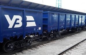 «Укрзализныця» создала дочерного оператора грузовых вагонов «UZ Cargo Wagon»