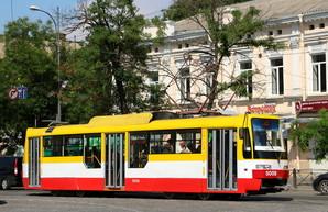 В Одессе собираются увеличить стоимость проезда в трамваях и троллейбусах