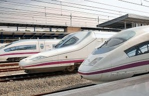 В Испании внедрят новую систему диспетчеризации и управления движением на железных дорогах