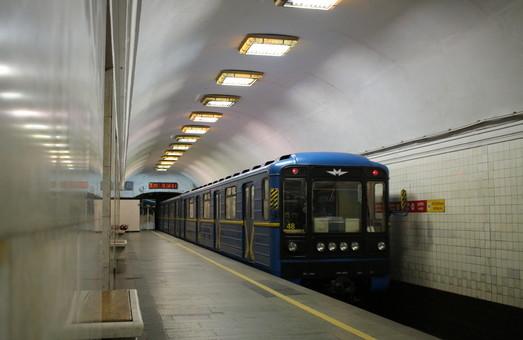 В Киеве через тендер заказывают технико-экономическое обоснование строительства метро на Троещину