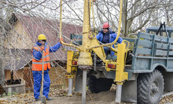 В Николаеве строят троллейбусную линию и планируют взять кредит на электротранспорт
