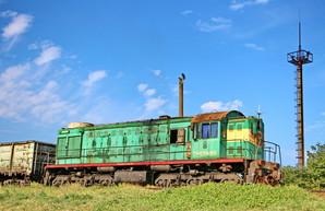Владимир Омелян: 20% выпущенной в Украине продукции не экспортируется из-за нехватки локомотивов