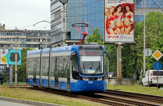 Киев купит новые трамвайные вагоны на более чем миллиард гривен