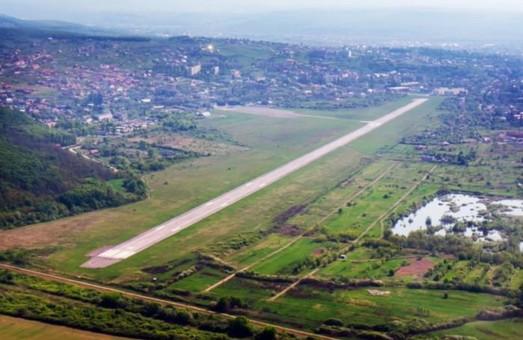 Аэропорт в Ужгороде скоро возобновит свою работу