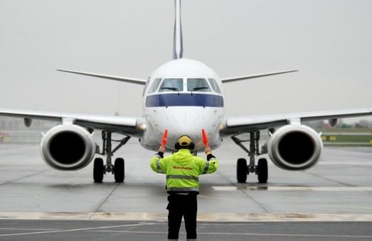 «LOT» и «Ryanair» увеличат количество авиарейсов в Украину