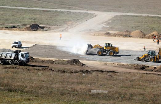 Для Днепра и Запорожья предлагают построить новый современный аэропорт