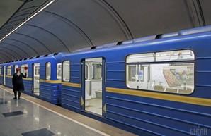 В Киеве подписали договор на строительство метро на Виноградарь
