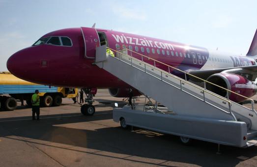 «Wizz Air» возродит свою дочернюю компанию в Украине и запустит новые авиарейсы