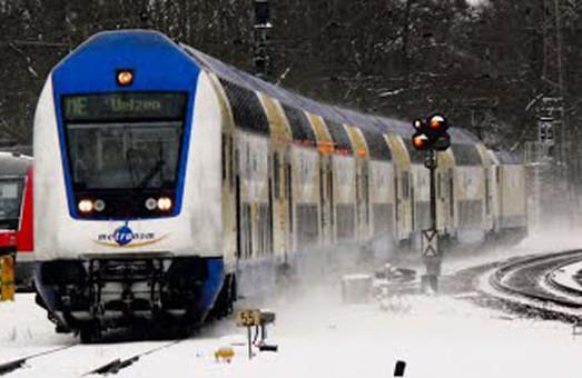 «Bombardier Transportation» модернизирует вагоны и локомотивы для Нижней Саксонии