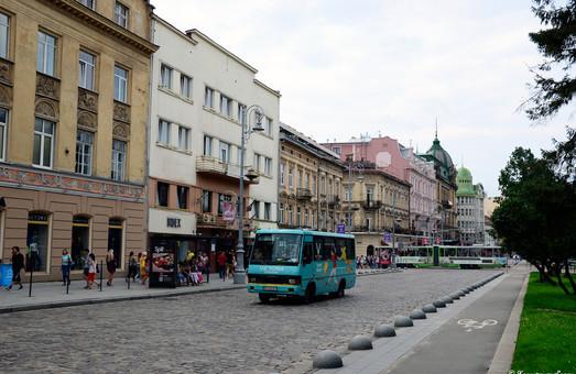 Во Львове таки могут пересмотреть стоимость проезда в городском автотранспорте