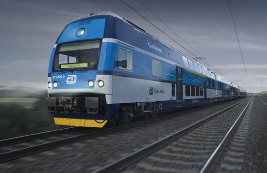«Škoda Transportation» открыла представительство в Украине