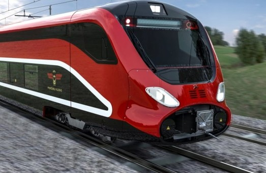 В Латвии в 2020 году появятся электропоезда «Talgo»