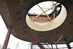 Компания «Нибулон» на собственном заводе строит еще один буксир