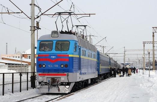 В «Укрзализныце» рассказали, когда начнут продавать билеты на «новогодние поезда»
