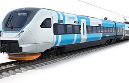 Швеция закупает еще пять электричек «Zefiro Express»