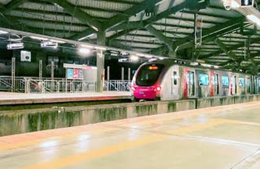 Метрополитен Мумбаи закупает новые вагоны