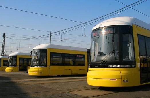 Берлин на протяжении двух лет выведет из эксплуатации трамваи «Tatra»