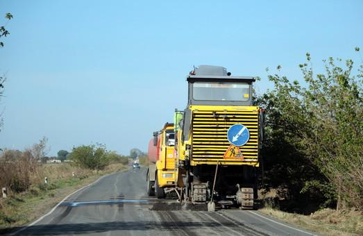 Дорогу от Доброслава до Одессы будет ремонтировать фирма из Южного за 170 миллионов