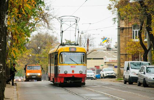 В Одессе на исполкоме рассмотрят вопрос о повышении стоимости проезда в электротранспорте