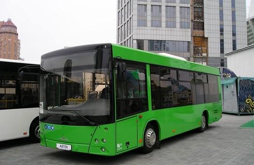 Николаев хочет купить 23 белорусских автобуса на условиях лизинга
