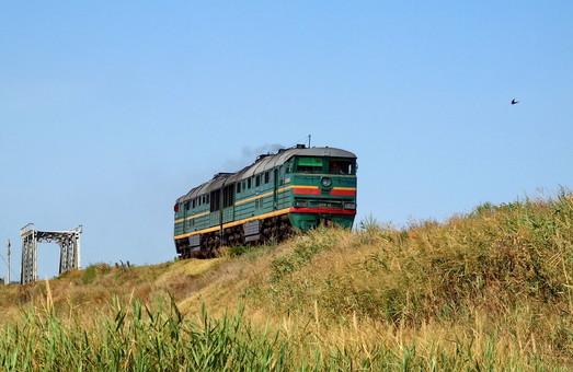 Частная тяга на железных дорогах станет «пилотным проектом»