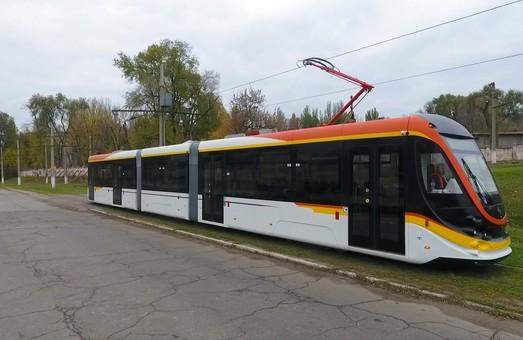 Одесское ООО «Татра-Юг» стало победителем тендера на поставку трамваев для Киева