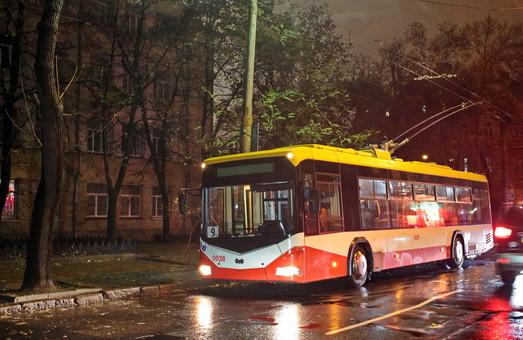 В Одессе уже послезавтра подорожают разовые билеты на проезд в электротранспорте