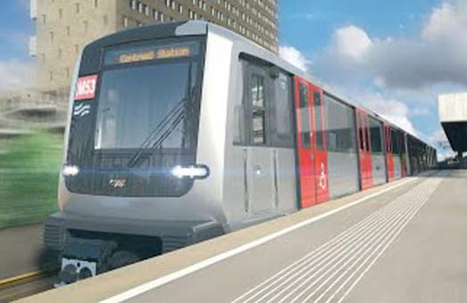Метрополитен Амстердама получит 30 новых поездов «Inneo»