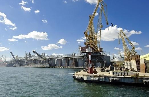 Компания «Кернел» запустит второй зерновой терминал в Черноморске