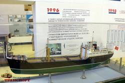 Как под Одессой ремонтируют океанские суда и боевые корабли (ФОТО)