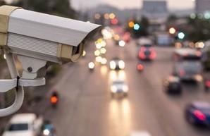 Видеокамеры на Ришельевской в Одессе уже зафиксировали 10 тысяч нарушителей правил дорожного движения