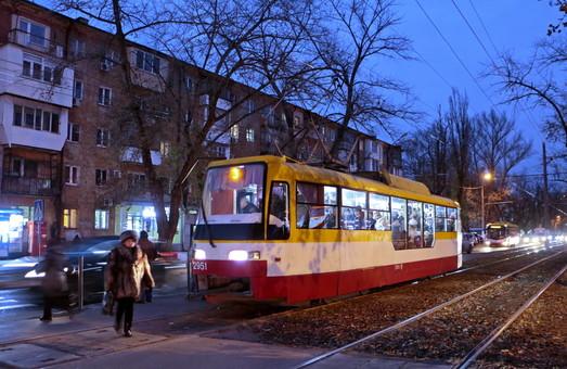 В Министерстве инфраструктуры одобрили европейский кредит одесского магистрального трамвая