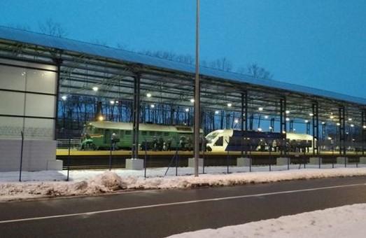«Аэроэкспресс» из Киева в аэропорт Борисполь: поломки и коррекция расписания