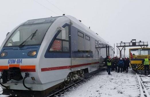 В Киеве министры обсуждали новые пассажирские поезда в Польшу