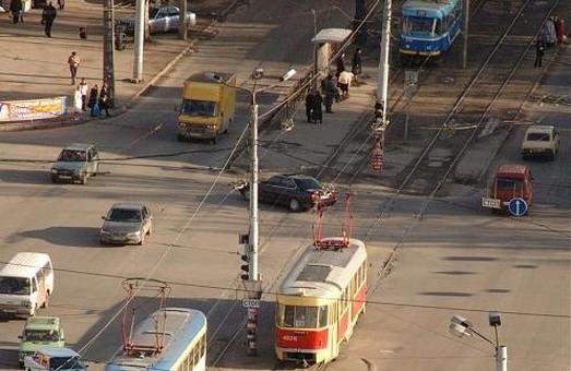 В Одессе определили самые шумные улицы