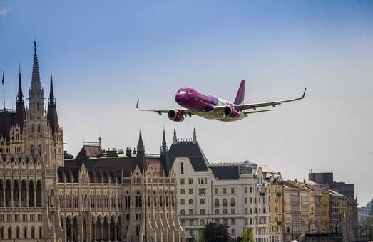 Топ-менеджер «Wizz Air» говорит, что ситуация в Украине не помогает принимать инвестиционные решения