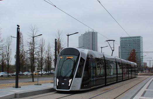 Общественный транспорт в Люксембурге может стать бесплатным