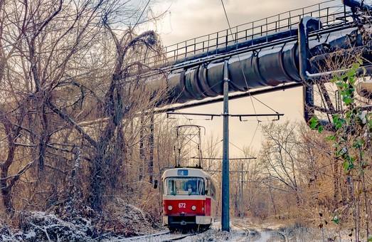 В Каменском подорожал проезд в общественном транспорте
