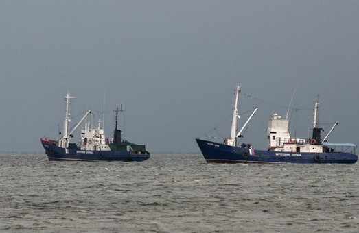 Прохода через Керченский пролив ожидает уже 140 судов