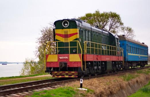 Украина и Молдова обсуждают строительство железной дороги Одесса – Рени