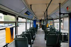 В начале 2019 года в Днепр прибудут трамваи из Германии