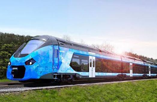Уже через четыре года во Франции появятся поезда на водородном топливе