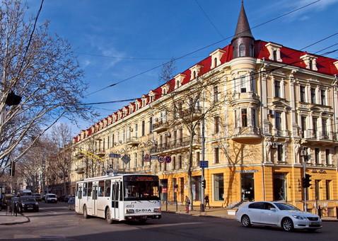 Ремонтные работы на Ришельевской в Одессе могут завершить до 20 декабря