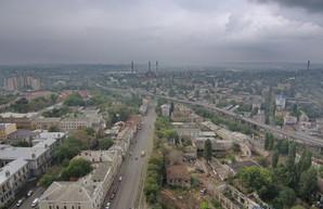 Вопрос строительства дороги «Хаджибей-2» в Одессе депутаты рассмотрят уже в новом году