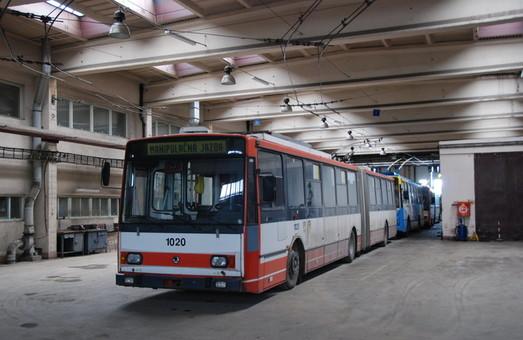 Новый мэр Кошице выступает за восстановление троллейбусного движения в городе